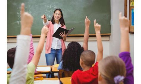 The role of body language in teacher-student interactions