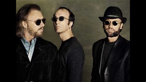 The Bee Gees ~ Staying Alive (HQ) | Musik, Videos, Prominente