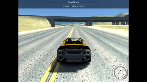 Assetto Corsa - San Andreas Map by Lemax - YouTube