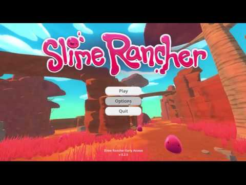 Slime Rancher Free Download Game For PC Windows