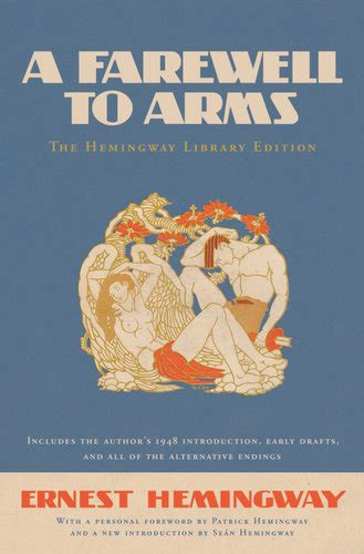 'A Farewell to Arms' With Hemingway's Alternate Endings