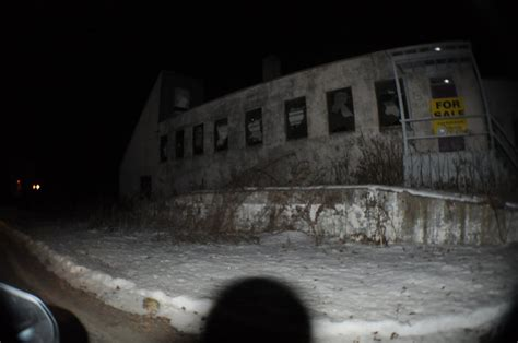 Dudleytown, Connecticut Is The Scariest Abandoned Town Ever