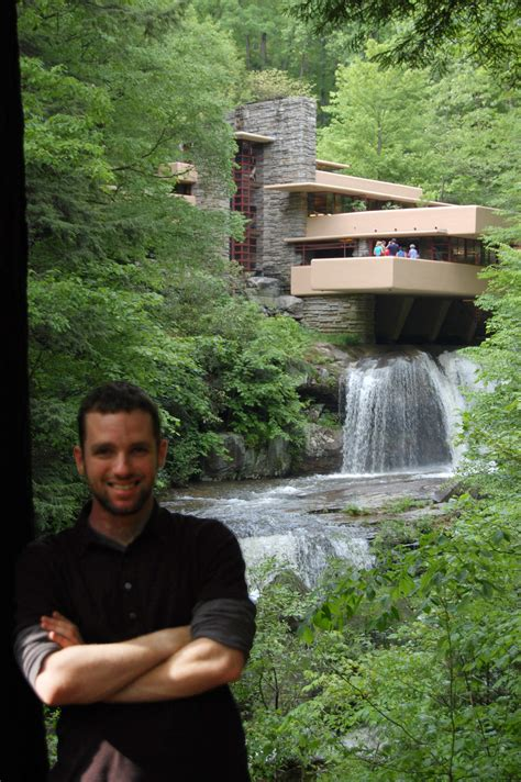 Falling Water - The Personal Website of Mike Specian