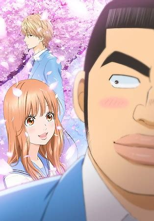 """Crunchyroll - """"My Love Story!!"""" TV Anime Scheduled for Spring"""