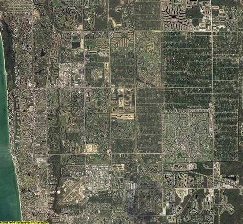 2010 Collier County, Florida Aerial Photography