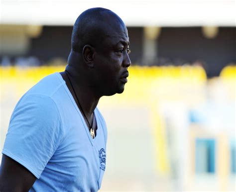 Abedi Pele supports sons' decision to quit Black Stars