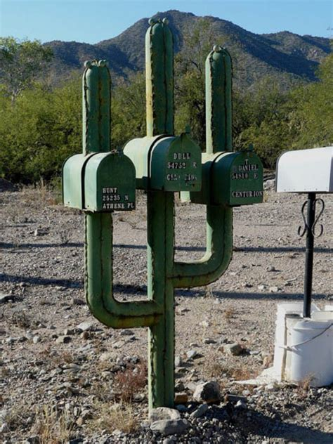 42 Cool and Unusual Mailbox Designs – Design Swan