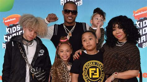 TI & Tiny's Daughter's Death: How Their Baby Girl Died