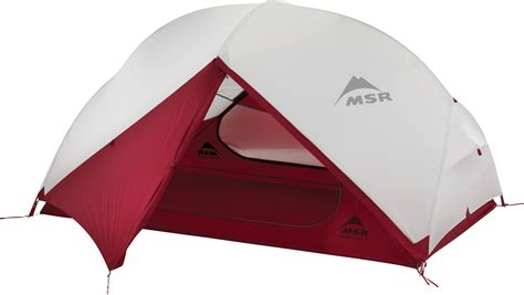Hubba Hubba NX 2-Person Backpacking Tent   MSR