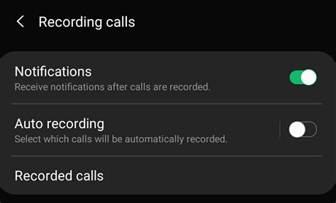 Samsung Galaxy Note 10: How to Record Calls