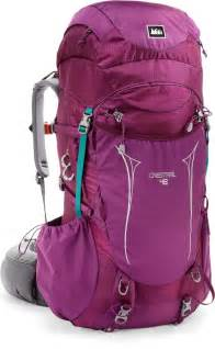 Crestrail 48 Pack - Women's | Travel backpack carry on