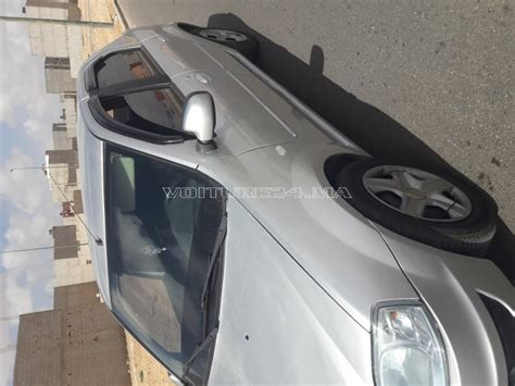 dacia logan voiture eco 2010 Essence occasion 20060 a Laayoune