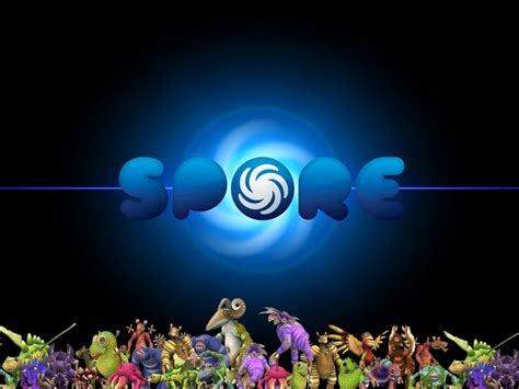 Spore PC Game Wallpapers | HD Wallpapers | ID #8094