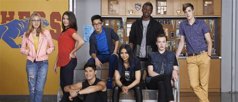 Netflix Revives Degrassi, Season 15 to Hit in 2016
