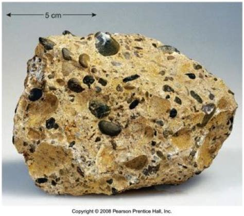 Sedimentary Rocks - Geology 101 with Van Boeing at Texas A