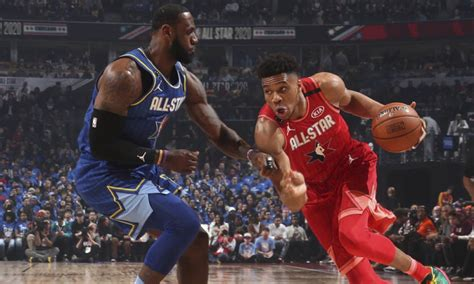 NBA Schedule 2020: News, Odds, Playoff Standings Ahead Of