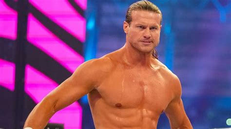 Dolph Ziggler gives WWE status, reveals if he will be at