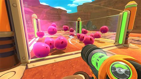 Slime Rancher Squelches onto PS4 in September - Push Square