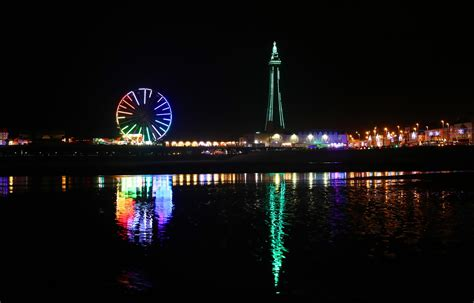 Blackpool Illuminations 2019 switch on: Who is switching