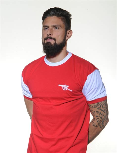 Arsenal Retro Jersey Collection Unveiled - Footy Headlines