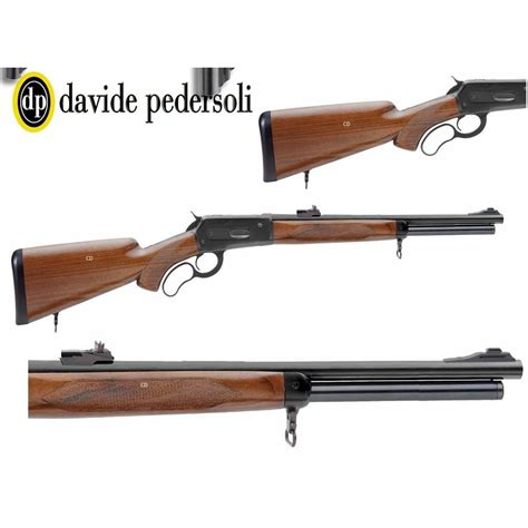 Carabine Lever Action 1886/71 cal