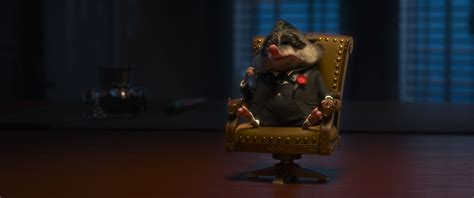 Zootopia Trailer Adds a Godfather Reference to Disney Film