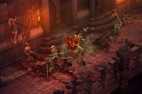 Blizzard's Diablo III Video Game to Offer Real Trades