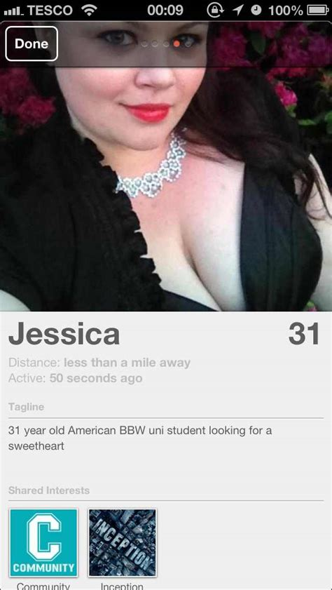 Official Tinder thread you phucks - Page 6 - Bodybuilding