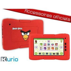KD Protection pour tablette tactile Gulli 7 Kurio Angry