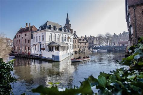 11 Reasons Why You Should Explore Bruges, Belgium
