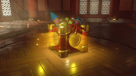 A Video Game 'Loot Box' Offers Coveted Rewards, but Is It