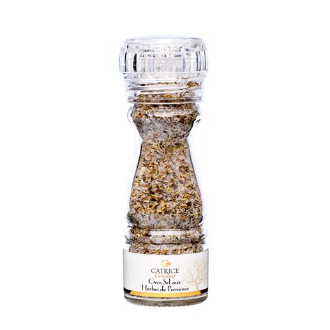 Catrice Gourmet - On line sale of Coarse Salt with Herbes