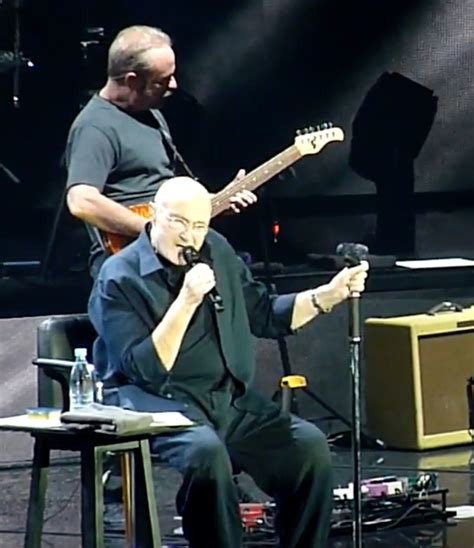 Phil Collins Opens South American Tour in Rio   Best