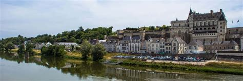 Biking to Amboise, France and Uncovering the Mystery of War