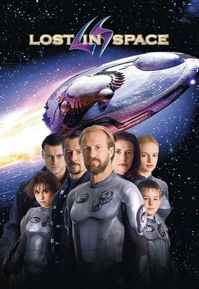 Lost in Space (1998) (In Hindi) Full Movie Watch Online