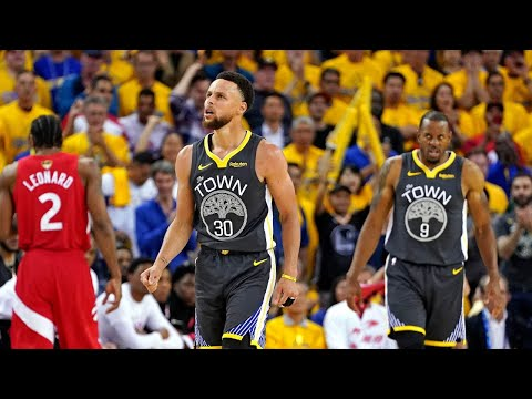 Steph Curry Sees How the Other Half Lives in the Finals