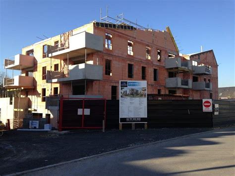 Programme immobilier neuf Symphonie Le Rheu 35 - Groupe Launay