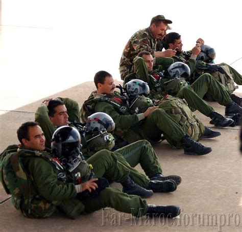 Moroccan Armed Forces (Forces Armées Royales) - Page 6